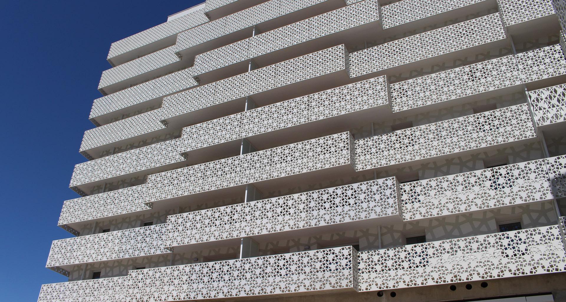 Архитектура из фибробетона тольятти керамзитобетон